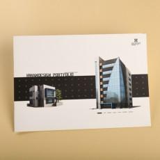 B6 팜플렛/카다로그